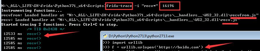 原创] [frida] 00_简单介绍和使用-『软件逆向』-看雪安全论坛